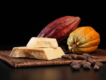 Cocoa Derivatives