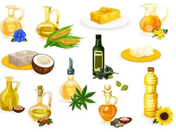 Vegetable Fats & Oils
