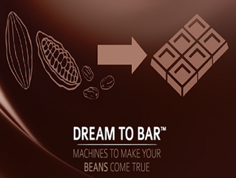 Bean to Bar Lines