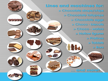 Customized Chocolate Solutions
